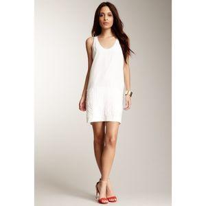CLUNY By Cynthia Steffe Racerback Silk Dress $418